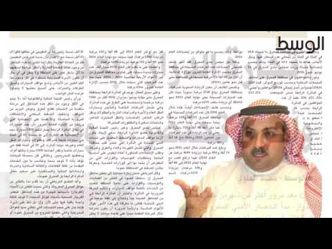 النشرة الصباحية لصحيفة الوسط البحرينية ليوم الخميس 25 اغسطس 2016