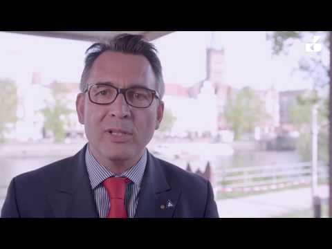 Interview mit Dr. Pierre-Michael Meier zur 61. VKD-Jahrestagung