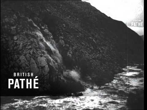 Vast Flood Cover State (1950)