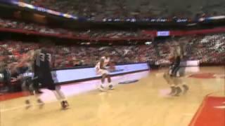 Highlights   Syracuse vs. Carleton - Syracuse Basketball