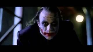 The Dark Knight: Batman vs. Joker 1080p (HD)