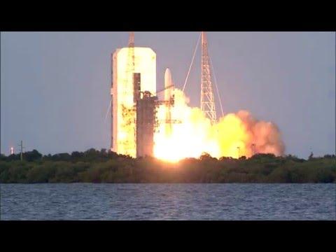 Aerojet Rocketdyne Participates in 2016 National Space Symposium