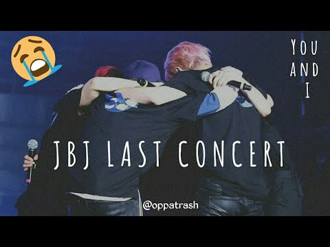 JBJ - You and I Fanmade Last Concert