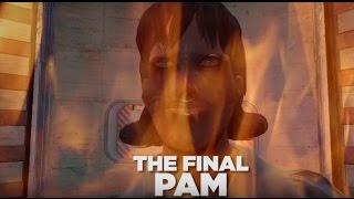 The Final Pam (Fan Trailer)