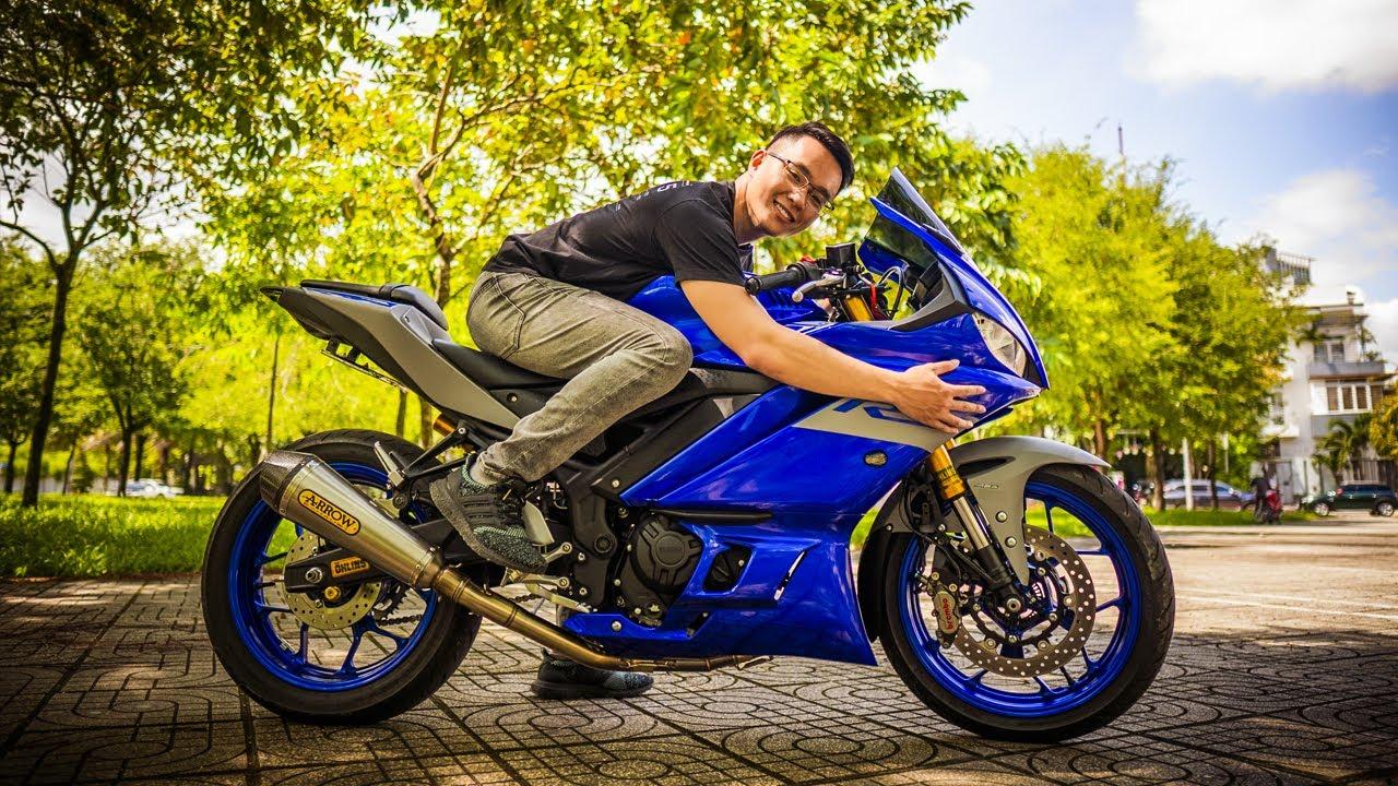Yamaha R3 2020 có đáng mua?