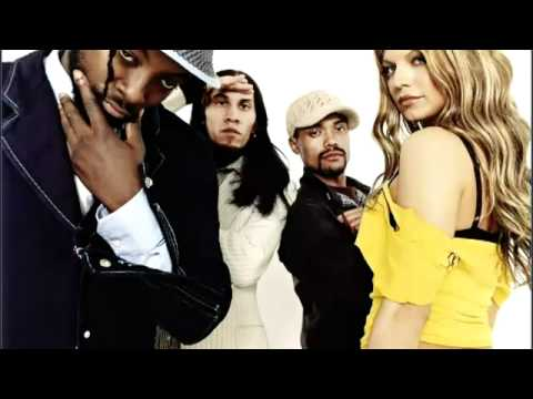 black eyed peas - light up the night lyrics new