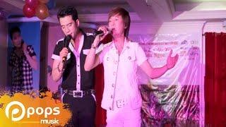 Lấy Chồng Ngoại - Huỳnh Nhật Huy ft Ngô Quốc Linh [Official]