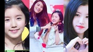 Nhan sắc gây sốt của nữ idol sinh năm 2000: Sao nhí làm nền cho đàn chị đến mỹ nhân đẹp xuất chúng