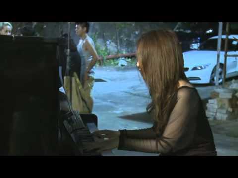 陳僖儀 Sita Chan -《後備》即興鋼琴伴奏版