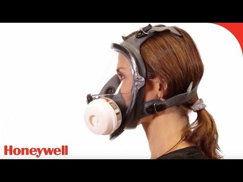 N-SerieS Filter A2/A2P3 | Honeywell