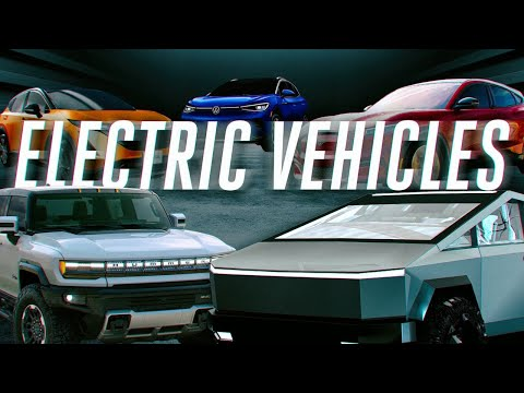 This year will be huge for electric cars. Here's why.