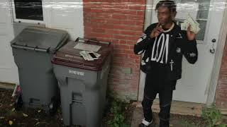 JoeWright NONSTOP X SWISH (OFFICIAL VIDEO SHOT BY. ZAY)