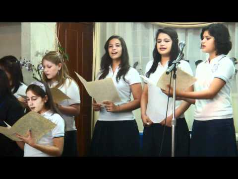 Maravillosa gracia, Himno Bautista