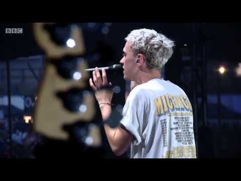 Years & Years: Live at Reading Festival 2015