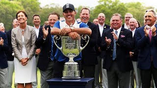 2019 Final Round Highlights from PGA Championship