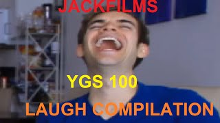 Jackfilms - YGS 100 - Laugh compilation