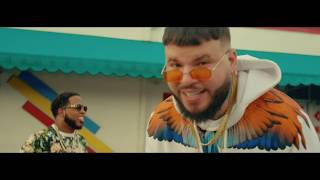 Chimbala x Farruko - Maniquí Remix (Official Music Video)
