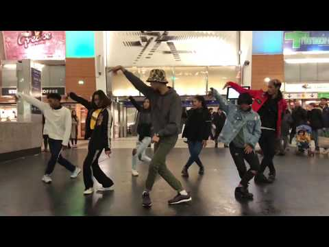 [ KPOP IN PUBLIC CHALLENGE PARIS ] BTS (방탄소년단) 'MIC Drop (Steve Aoki Remix)' Dance Cover Highercrew