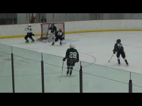 Week 9 Kessel Highlights: 2016 Quest Hockey 4 on 4 Summer League