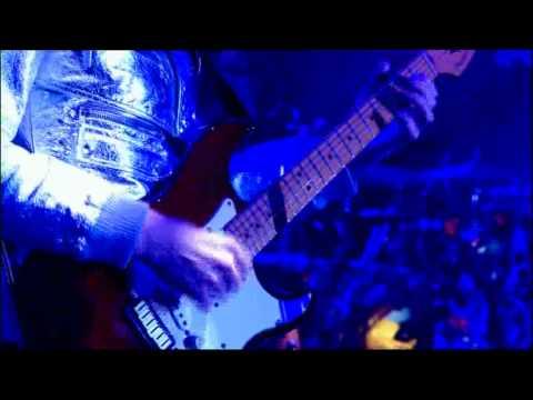 The Killers - Glamorous Indie Rock & Roll (Glastonbury 2007)