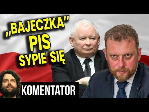 PIS Broni #Szumowski Tak Nieudolnie że Podważa Zasadność Obostrzeń - Analiza Komentator Bank Szpital
