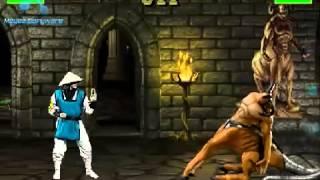 Buon Cuoi Voi Don Ket Thuc Trong Game Rong Den