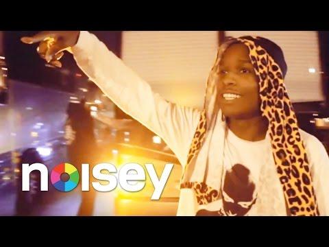 Baixar A$AP Rocky: SVDDXNLY - Part 2/5