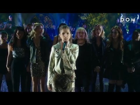 Freedom! '90 - Pitch Perfect 3 (Final Performance)