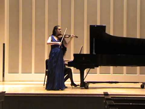 Mendelssohn Violin Concerto Op. 64