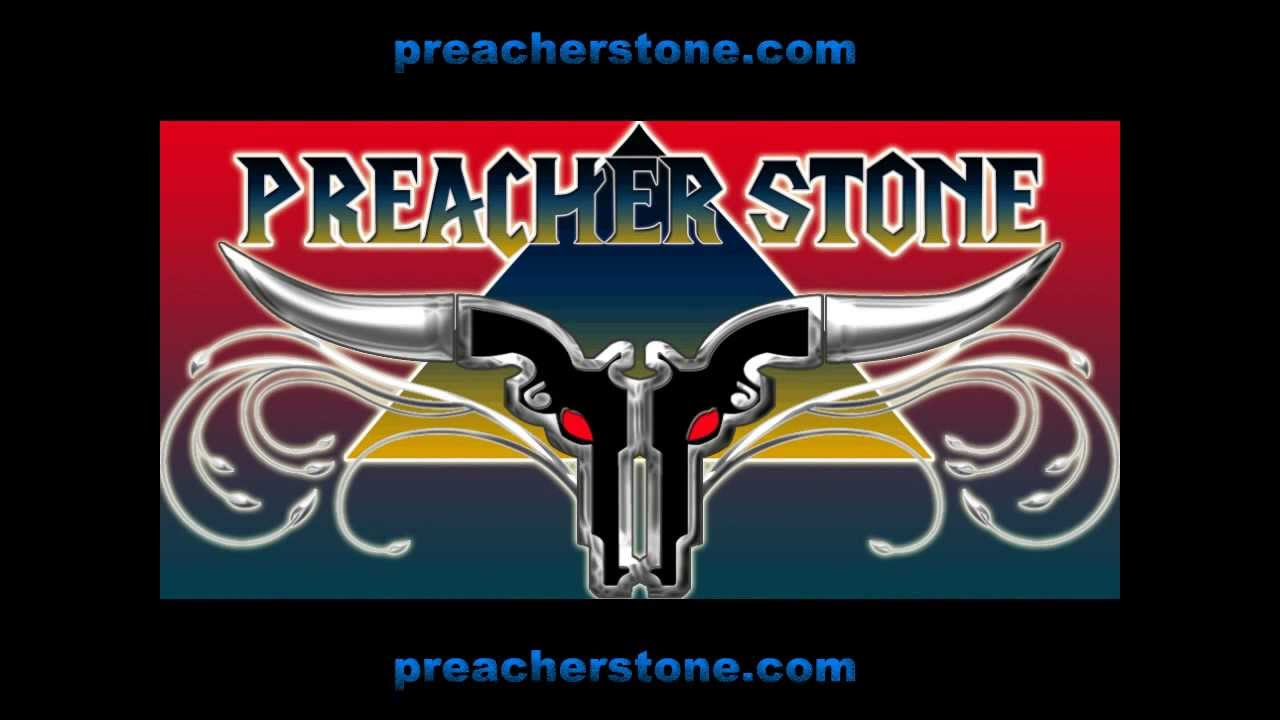 preacher stone meet my maker the mad