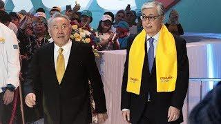 Казахстан: фантом двоевластия