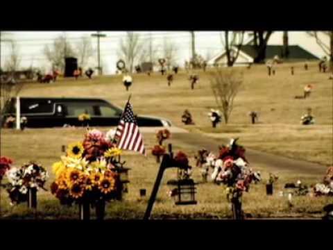 Johnny Cash's Graceful Goodbye - Part 1