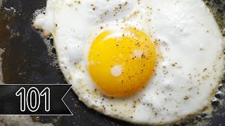 How To Cook Perfect Eggs Every Time