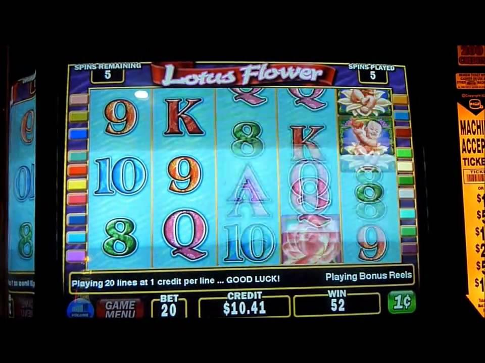 Lotus Flower Slot Machine Download Play Free Slot Machine Yahtzee