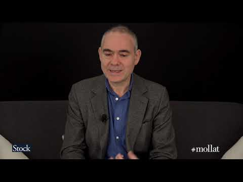 Vidéo de Christophe Boltanski