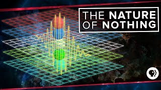 The Nature of Nothing | Space Time