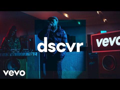 Rejjie Snow - Keep Your Head Up - Vevo dscvr (Live)