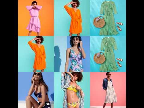 debenhams.com & Debenhams Promo Code video: Reasons to Love Summer