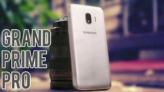 Samsung Galaxy Grand Prime Pro (J2 Pro 2018) | ارخص ما قدمت ...