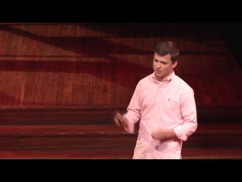 Lessons learned by a teenage entrepreneur: Jack Hoskins at TEDxGreensboro - TEDx Talks  - X64MT6t0xr4 -