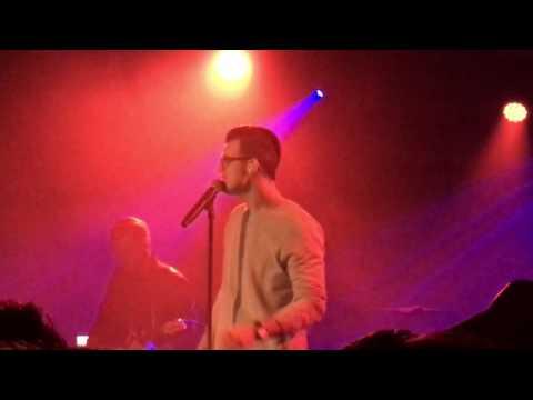 Stanaj - Romantic - Live in SF