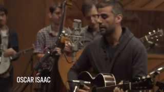 Hang Me, Oh Hang Me - Oscar Isaac