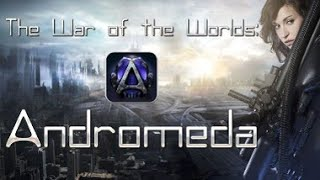 The War of the Worlds Andromeda || Обзор