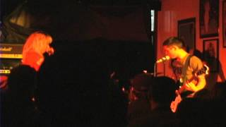 Nuclear Spring - War ridden world/Last wish (live in montreal)2012