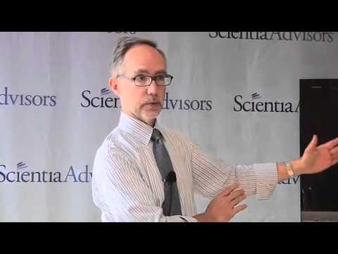 Dr. Bruce Quinn at Scientia Advisors