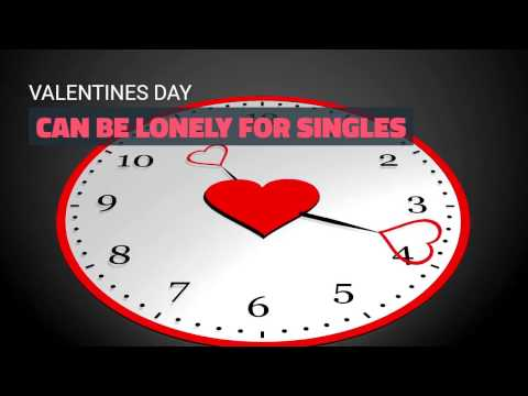 Valentine's Day Special Offer For Singles (30% OFF) - The Dallas Dating Company