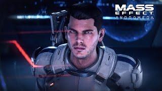 Mass Effect: Andromeda - Megjelenés Trailer