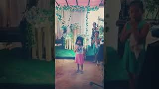 MIA JIMMY - 3 YEARS  OLD (2018)- NANYI LAGU GOYANG DUA JARI