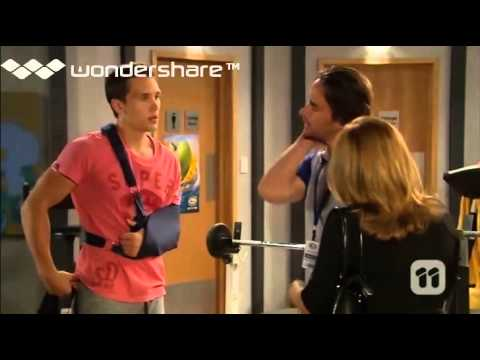 Neighbours - Episode 6823, Bowen Therapy