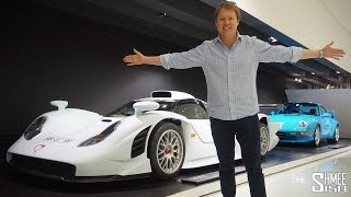 THESE are the RAREST Porsches in the World!